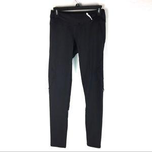 Zella Womens Leggings Pant Size Small Black